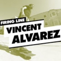 Firing Line: Vincent Alvarez