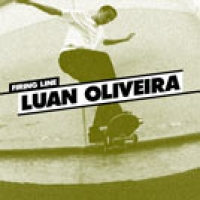 Firing Line: Luan Oliveira