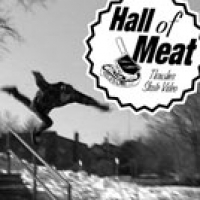 Hall Of Meat: Matt Ramiller