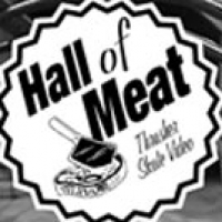 Hall Of Meat: Jamie Thomas