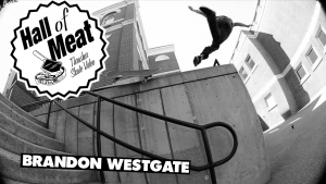 Hall Of Meat: Brandon Westgate