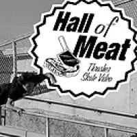 Hall Of Meat: Dakota Servold