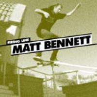Firing Line: Matt Bennett