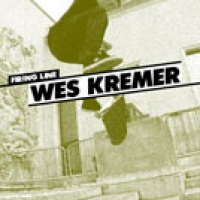 Firing Line: Wes Kremer