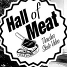 Hall of Meat: Chris Colburn