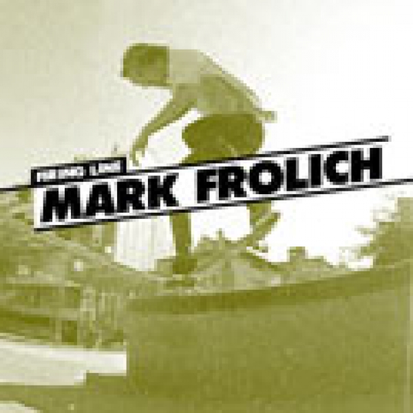 Firing Line: Mark Frolich