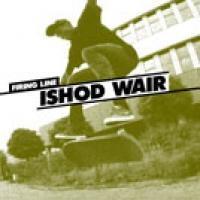 Firing Line: Ishod Wair