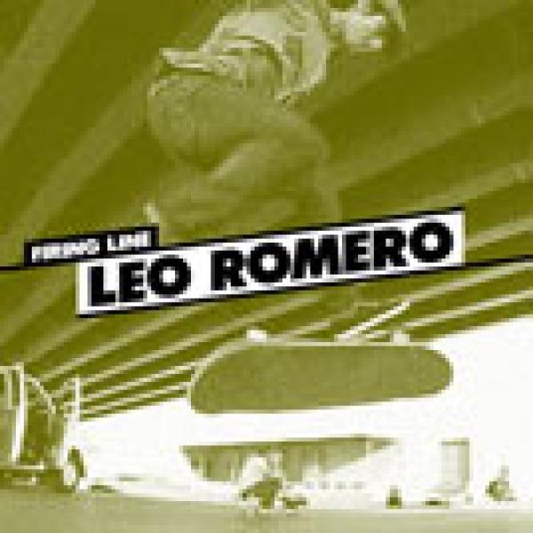 Firing Line: Leo Romero