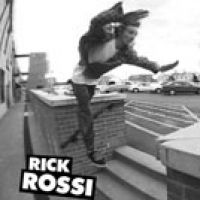 Hall Of Meat: Rick Rossi