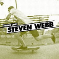 Firing Line: Steven Webb