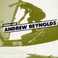 Firing Line: Andrew Reynolds