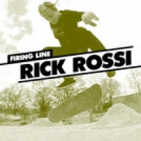 Firing Line: Rick Rossi