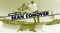 Firing Line: Sean Conover