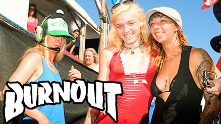 Burnout: Hello Ladies