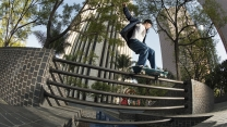 "Rough Cut: T-Funks ""DC Promo"" Part"