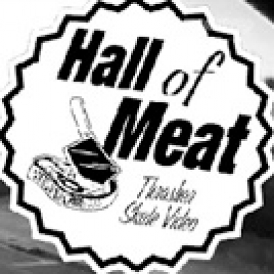 Hall Of Meat: G and Sim