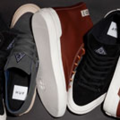 New from Huf