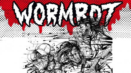 Wormrot Interview