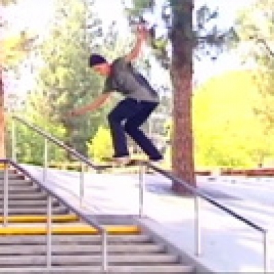 Epicly Later'd: Arto Saari Part 5