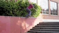"Tyler Bledsoe's ""Mother"" Part"