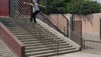 "Rough Cut: Taylor Kirby ""Shep Dawgs 5"" Part"