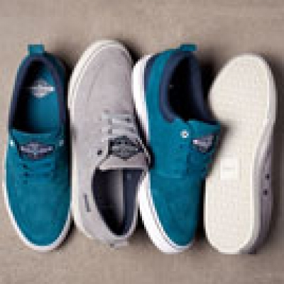 Win Huf Ramondetta Shoes