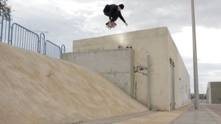 "Antiz ""Echoes From The Road"" Ep.2"
