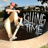 Killing Time: Webisode 5