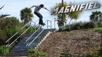 "Magnified: Justin ""Figgy"" Figueroa"