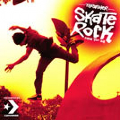 Skate Rock China: Bacon of Blood
