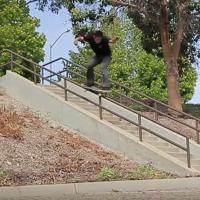 "Anthony Anaya's ""Matix"" Part"