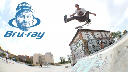 Bru-Ray: Arnette in Spain Part 1