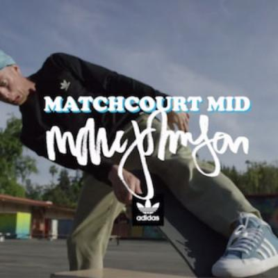 "adidas Skateboarding's ""On Your Marc"" Video"