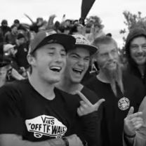 Vans Park Series: Watch This Weekend