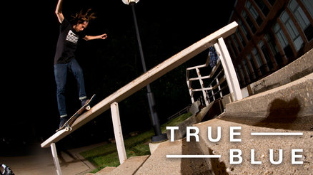 "Dekline's ""True Blue"" full length video"
