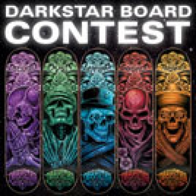 Darkstar Board Contest