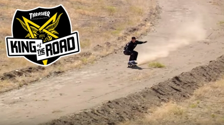 King of the Road 2015: Episode 8 Trailer