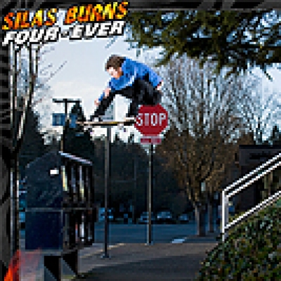 Silas Burns Four-Ever