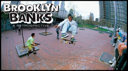 Brooklyn Banks