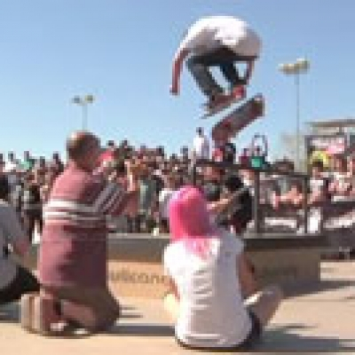 PHX Am 2011: Best Trick