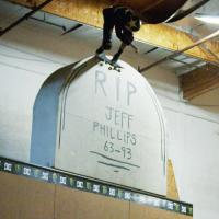 "Jimmy Wilkins' ""Pro Division"" Part"
