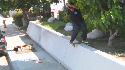 "Christian Henry's ""Well Done"" Part"