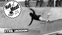 Hall Of Meat: Cyril Jackson
