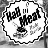 Hall Of Meat: Demarcus James