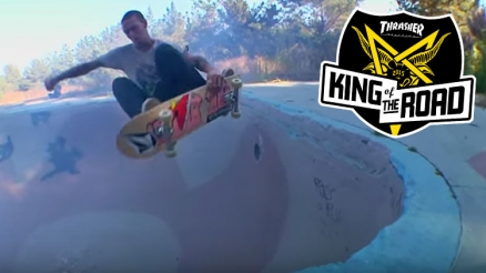 King of the Road 2015: Episode 7 Trailer