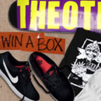 Theotis Box Contest