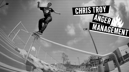 "Chris Troy's ""Anger Management"" Part"