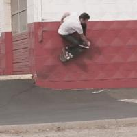 "Jason Adams' ""Freedom Of The Road"" Video"