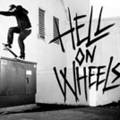 Hell on Wheels: Aaron Suski