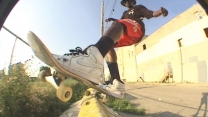 "Jamal Smith's ""Sabotage 4"" Part"